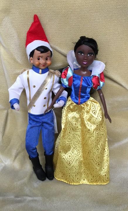 21a sarah costumes